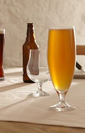 Beer & Cider Glasses