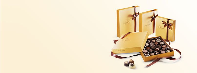 Discover our Signature Gold Collection
