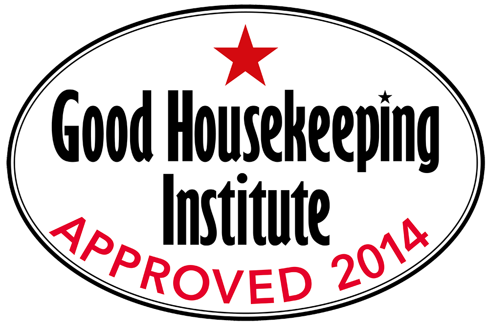 Good Housekeeping 2014 - Approved
