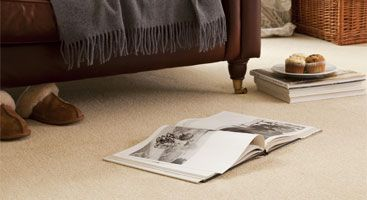 Mohawk Comfort Twist Carpet