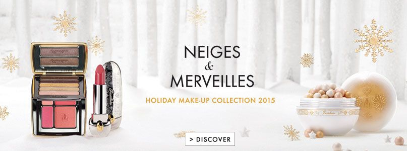 Guerlain Neiges and Merveilles
