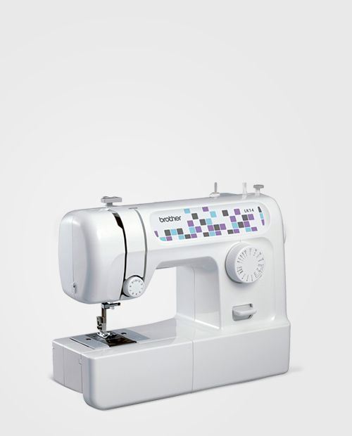 Introducing: Brother LK14 Sewing Machine