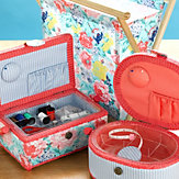 Sewing Baskets & Storage