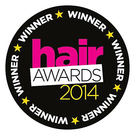 Hair Awards 2014
