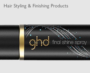 Hair Styling & Finishing Products
