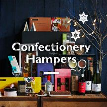 Shop Confectionery Hampers