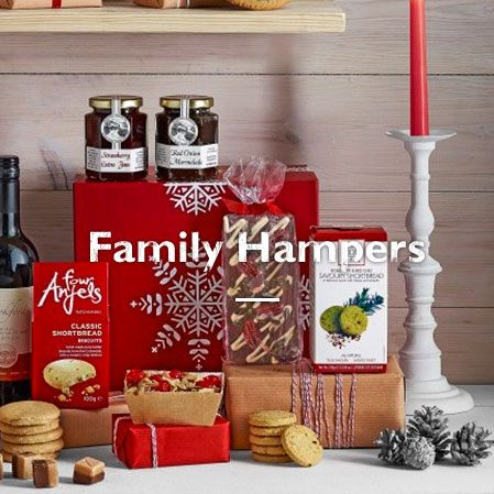 Shop Family Hampers