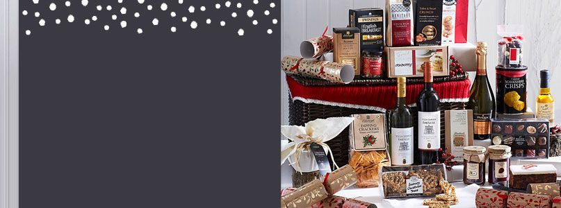 Seasonal Shimmer Hamper
