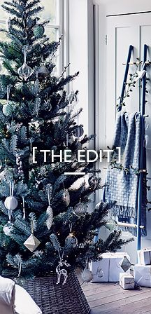 The Edit - croft collection christmas