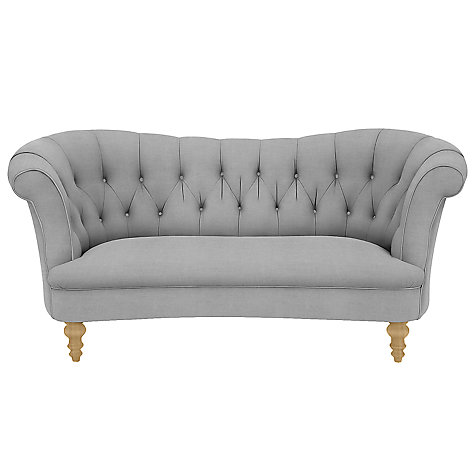 Buy John Lewis Hayworth Medium Chesterfield Sofa Online at johnlewis.com