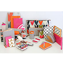 Buy Caroline Gardner Hearts Stationery Range Online at johnlewis.com