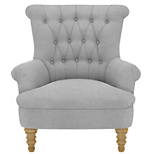 Buy John Lewis Hepburn Armchair Online at johnlewis.com