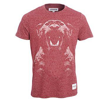 Cotton Panther T-Shirt