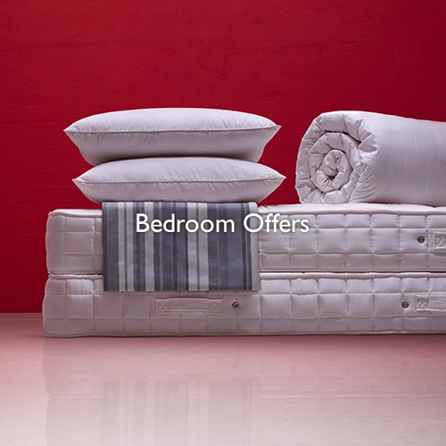 Bedroom offers