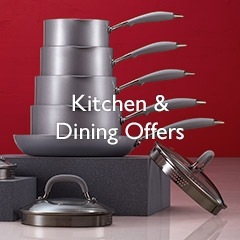 Kitchen & dining offers