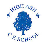 High Ash Combined C of E School