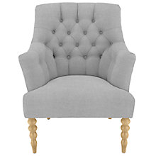 Buy John Lewis Highlands Armchair Online at johnlewis.com