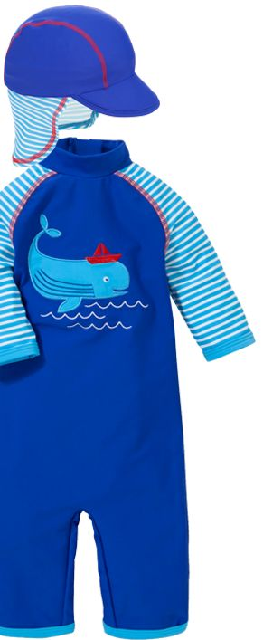 Baby & Toddler Boys' Swimwear