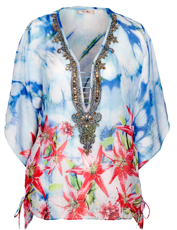 Shop Kaftans & Cover Ups