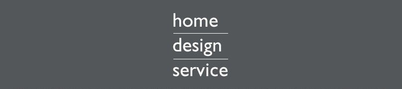 Homepage Our Services Home Design Service
