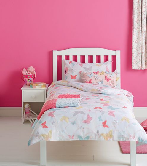 Soft furnishings for children's rooms