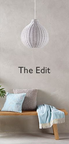 The Edit - Natural colours