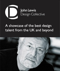 John Lewis Design Collective – A showcase of the best design talent from the UK and beyond