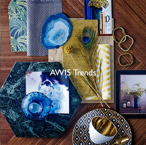 AW15 Trends
