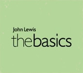 John Lewis the Basics
