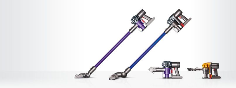 Up to £50 John Lewis vouchers when you buy any cordless vacuum