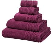 House by John Lewis Towels, Berry,  £1.50 - £15