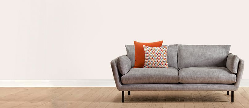 Choosing the perfect sofa. We%27ve got everything covered