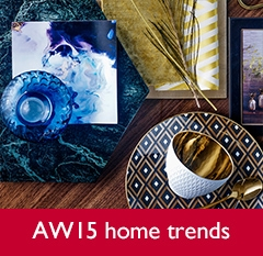AW15 home trends