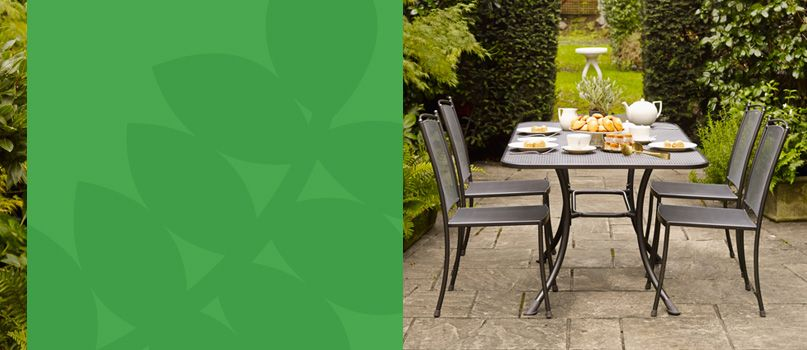 Bank holiday weekend event - HOME & GARDEN  OFFERS