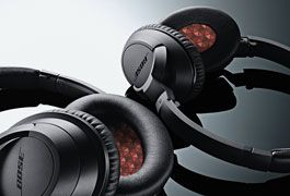New Bose headphones - a style to suit everyone