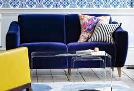 Sofas from £299 available in 7 days, or design your own from £499