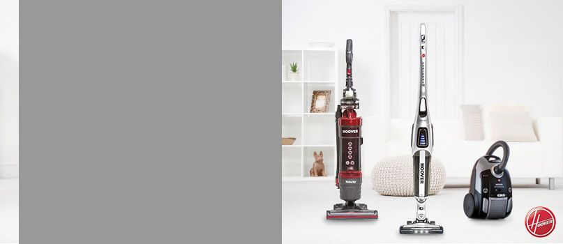 Hoover - a century of cleaning