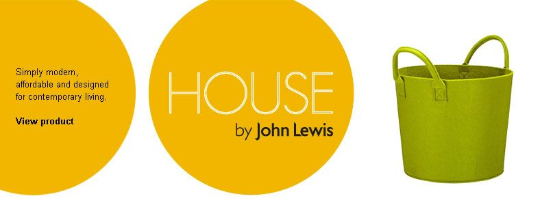 House by John Lewis