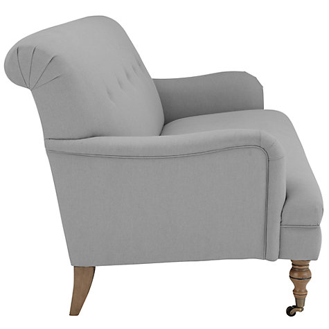 Buy John Lewis Howard Medium Sofa, Zarao Mole Online at johnlewis.com