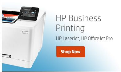 HP Business Printing