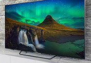 What is 4K TV?