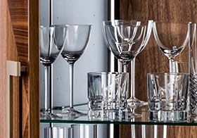 Raise a glass to new Jason Atherton barware
