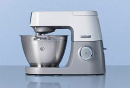The new Kenwood Chef Sense - exclusive to John Lewis