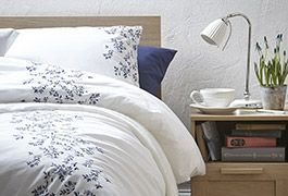 Refresh your bedroom for summer