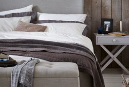 Create a cosy sleep haven