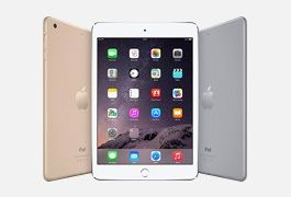 iPad mini 3 16GB wifi - save £70
