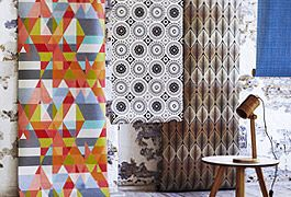 Give your home a makeover with beautiful wallpaper