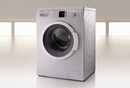 Get up to £150 cash back on a range of Bosch electrical appliances