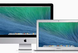 MacBook Air and iMac with additional memory and 3 year guarantee included at no extra cost