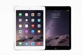 It's the perfect time - iPad from £199